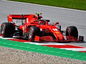 Ferrari podrà competir en el seu circuit a Mugello, el 13 de setembre