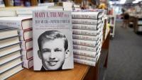 El llibre de memòries sobre el president Trump