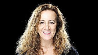 Carme Portaceli, primera directora artística del TNC a partir del 2021/22 , en una imatge d'arxiu
