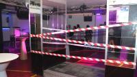 La discoteca Totem va poder obrir uns dies aquest estiu amb la pista tancada