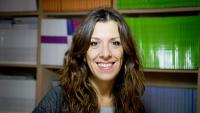 Sira Vilardell és també vicepresidenta de la Taula del Tercer Sector de Catalunya