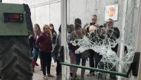 Nou contenciós pels danys al pavelló de Sant Julià l'1-O