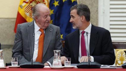 La Fiscalia no veu injúries a la corona en les paraules dels líders d'ERC, BNG i Endavant
