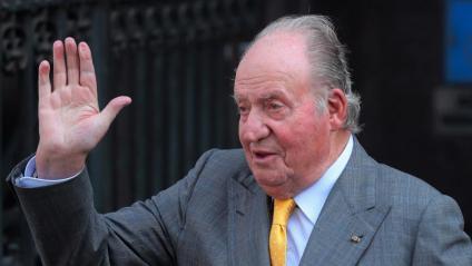 El rei Joan Carles va ser desposseït d'assignació per Felip VI el diumenge 15 de març, quan entrava en vigor l'estat d'alarma