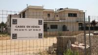 La compravenda d'habitatges a Catalunya es desploma un 30,1% al juny