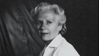 Mercè Rodoreda va començar a escriure la història de Cecília Ce just després de l'èxit de 'La plaça del Diamant'