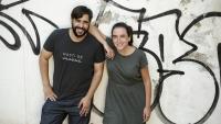SergIo Pérez i Judit Terradellas, de Mai Més