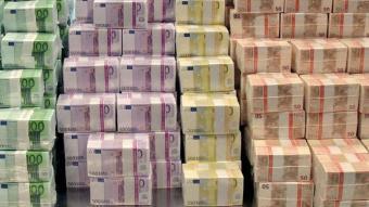L'Eurojackpot deixa 38 milions d'euros a Girona, el premi més gran de la història de l'ONCE