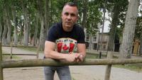 Eloi Amagat ha viscut des del camp els tres anteriors 'play-off' del Girona