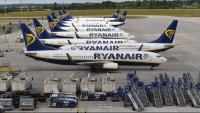 El ministeri de Treball anul·la per frau l'ERTO de Ryanair que afectava els treballadors readmesos a Girona i Canàries