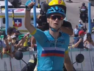 Vlasov conquerint el Gegant de la Provença