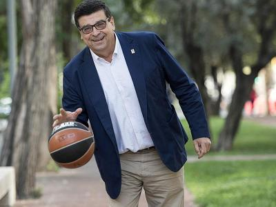 Ferran Aril