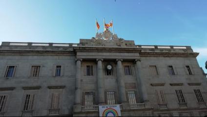 L'Ajuntament de Barcelona és un dels que s'han afegit a la croada contra el decret del govern espanyol
