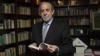 Fernando Valdés Dal-Ré, magistrat del TC acusat d'un presumpte delicte de violència de gènere