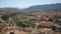 Una professora de Tarragona perd la vida en un accident mentre feia escalada al Matarranya