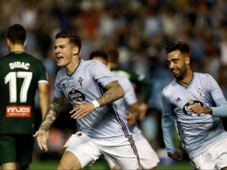 El Celta ha anunciat dos positius