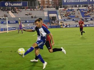 Acedo, desvinculat del Sabadell