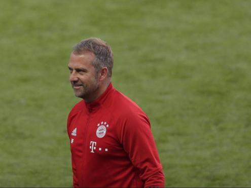 El tècnic del Bayern a Lisboa