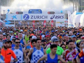 La sortida de la cursa no es veurà fins el 7 de novembre del 2021