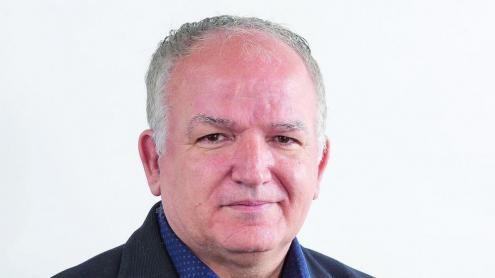 <b>Arben Merkoçi </b>ha centrat les seves investigacions en el disseny de nous biosensors