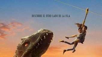 Cartell de la sèrie animada produïda per Spielberg