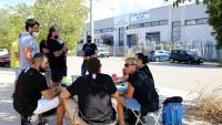 Els treballadors volen reprendre la negociació del preacord que tenien avançat