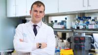 El doctor Joaquín Mateo, investigador principal del Grup de Recerca Translacional en Càncer de Pròstata del Vall d'Hebron Institut d'Oncologia (VHIO)