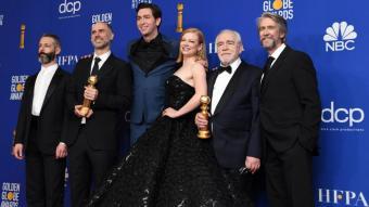 'Succession' conquereixen els premis Emmy com a millor drama