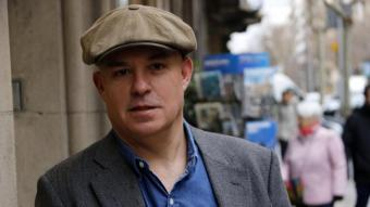 Albert Villaró, andorrà nascut a la Seu, ha guanyat alguns dels premis més importants de la literatura en català