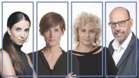 Rosel, Sans, Terribas i Basté presentaran La Marató de TV3 d'aquest 2020