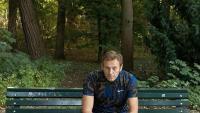 Aleksei Navalni, en la foto que va penjar ahir a Instagram