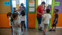 Aules de l'escola Taialà
