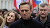 Comissen per ordre judicial els béns de l'opositor Aleksei Navalni