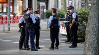 Els Mossos activen el nivell de màxima alerta per les possibles mobilitzacions per la inhabilitació de Torra