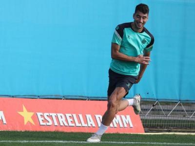 Marc Roca, la clau en l'engranatge de l'Espanyol