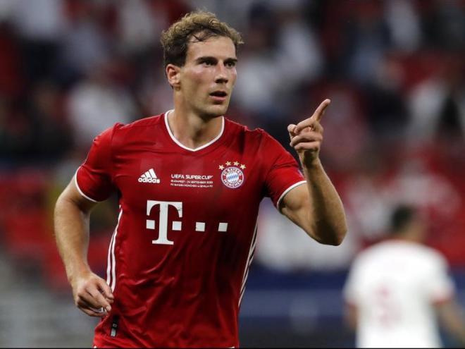 El Bayern continua sent una màquina fiable