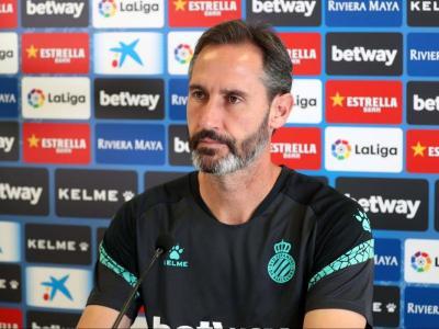 Moreno vol retrobar-se amb la victòria