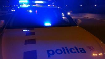 Detingut el conductor de la furgoneta on va morir un passatger en sortir de la via en un polígon industrial de Lleida