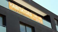 El nombre d'execucions hipotecàries a Catalunya cau un 52,7% durant el tercer trimestre