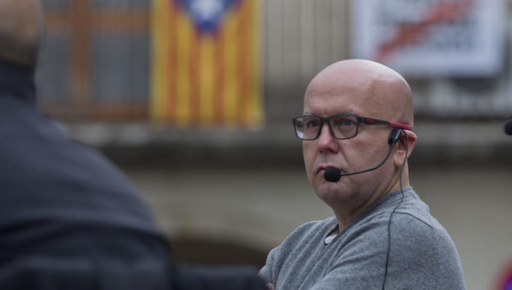 L'advocat del president Quim Torra, Gonzalo Boye