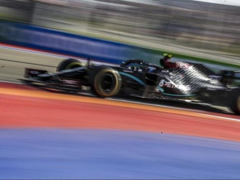 Valtteri Bottas ha aconseguit la novena victòria de la seva carrera