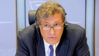 El director de l'Agència Europea del Medicament (EMA), Guido Rasi