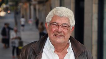 Xavier Febrés ja ha dedicat mitja dotzena de llibres a Josep Pla, un autor de capçalera des que era adolescent.