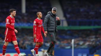L'arribada de Thiago inflava el Liverpool de raons, però la lesió de Van Dijk rebaixa les expectatives