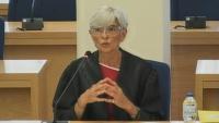 L'advocada de Trapero i Laplana, Olga Tubau