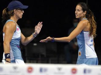 Lucia Sianz i Gemma Triay