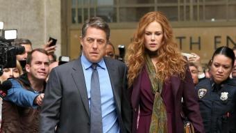 Hugh Grant i Nicole Kidman estrenen sèrie