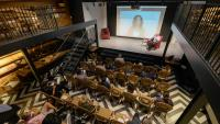 Marta Rovira, durant la presentació telemàtica del llibre 'Tornarem a vèncer', a la llibreria Ona de Barcelona, el 21 de setembre