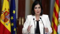 El govern espanyol rebutja reduir la durada de la pròrroga de l'estat d'alarma