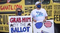 Campanya demòcrata pel Senat a Jonesboro (Geòrgia)